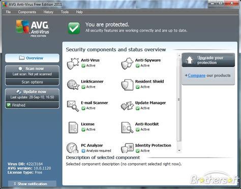 Anti Virus Avg free avg anti virus free edition 2011 avg anti