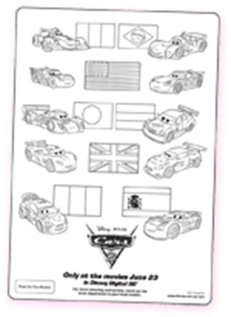 cars 2 coloring pages rip clutchgoneski rip cars 2 coloring