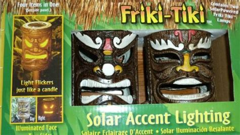 404 Squidoo Page Not Found Friki Tiki Solar Lights