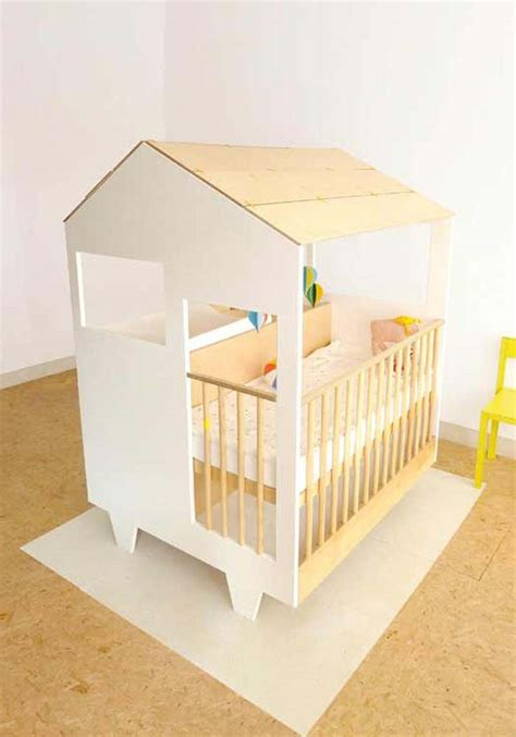 Cool Baby Cribs Per Your Little One With Unique Baby Cribs