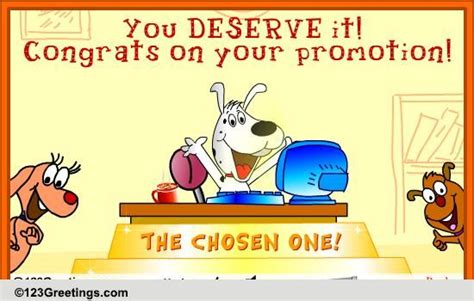 Congratulations Promotion by Congratulations Promotion Cards Free Congratulations Promotion Wishes 123 Greetings