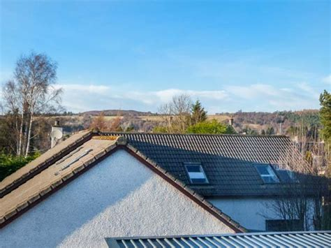 Drummond Park Cottages by Drummond Cottage In Grantown On Spey Selfcatering Travel