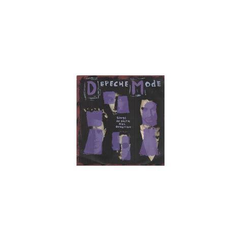 house devotion vinyl depeche mode songs of faith and devotion legacy vinyl