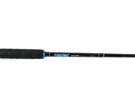 Handmade Fishing Rods - tackledirect tdsbs701mh custom saltwater boat spinning rod