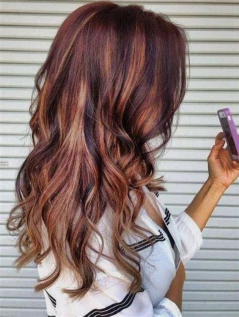 25 best ideas about low lights hair on pinterest blonde 15 collection of long hairstyles highlights and lowlights