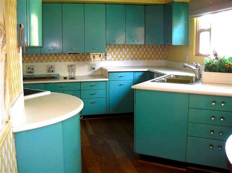 Mid Century Kitchen Cabinets by Rhan Vintage Mid Century Modern Mid Century Kitchens