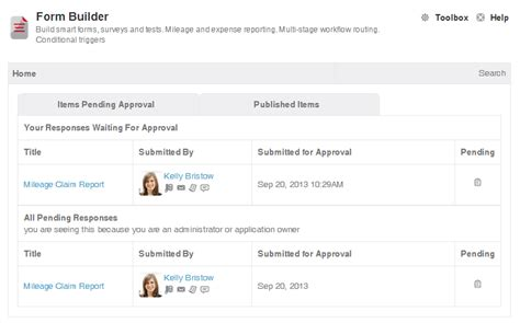 workflow history improve business workflows routing with forms