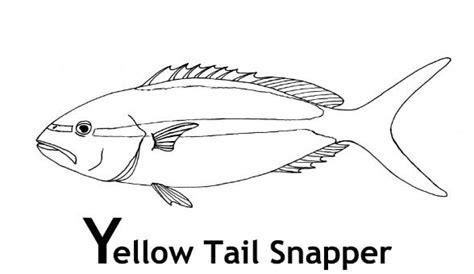 yellow tang coloring page yellow tang fish coloring pages coloring pages