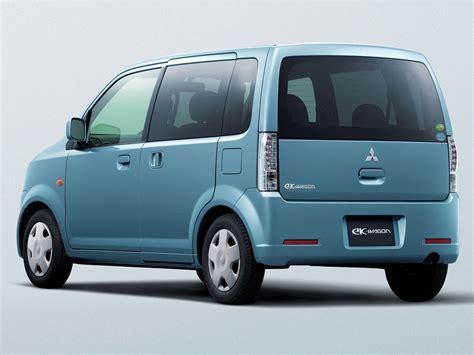 mitsubishi ek wagon mitsubishi ek wagon las especificaciones t 233 cnicas y el