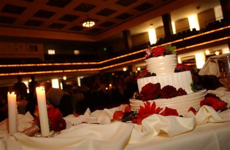 tiffany center – portland's party and event center