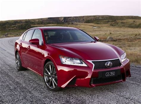 Lexus Gs Coupe by 2014 Lexus Gs 350 Coupe To Replace Sc 430 Report