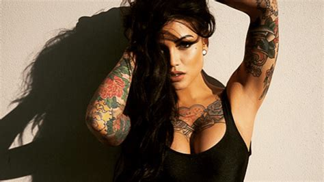 tattoo swag instagram the 13 sexiest girls with tattoos on instagram fhm