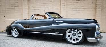 A Buick Just A Car 1947 Buick Superliner