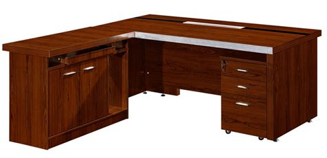 office desk materials fancy home high tech executive office desk furniture