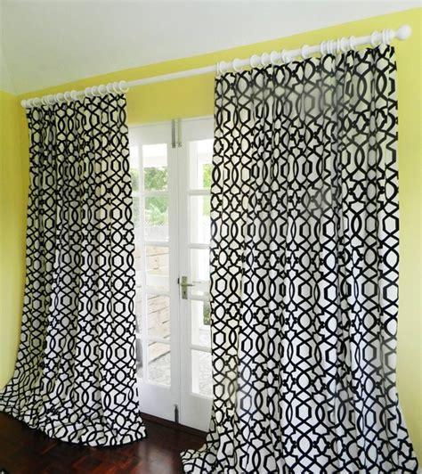 Lattice Design Curtains Sultana Velvet Lattice Drapes Contemporary Curtains New York By Design Pretty
