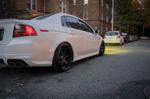 Acura Tl Mod 2005 Acura Tl W Navi Mods Nyc Nasioc