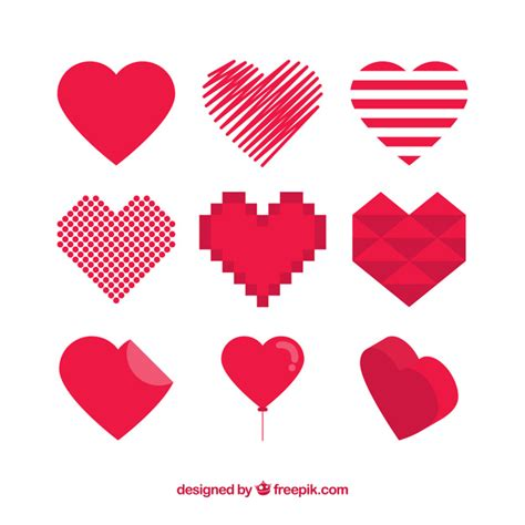 psd pattern shapes heart shape vectors photos and psd files free download
