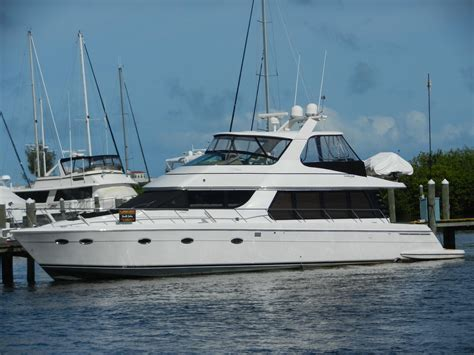 Caver Galon used carver yachts for sale
