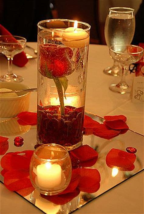 candle wedding centerpieces on a budget cheap wedding decoration