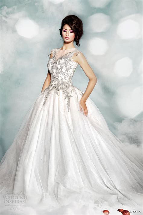 dar wedding dresses 2014 wedding inspirasi page 2