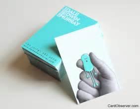 business card design gallery business card design cardobserver