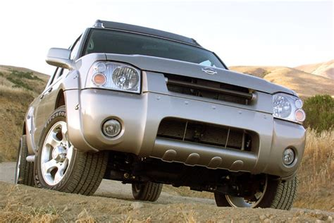 2002 nissan frontier review 2002 nissan frontier reviews specs and prices cars
