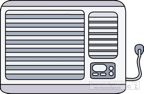 Ac Portable Kamar image result for air conditioner clipart air conditioners