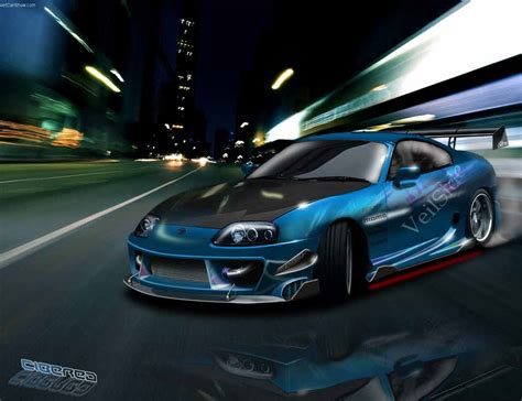 custom supra wallpaper sports cars wallpapers wallpaper cave