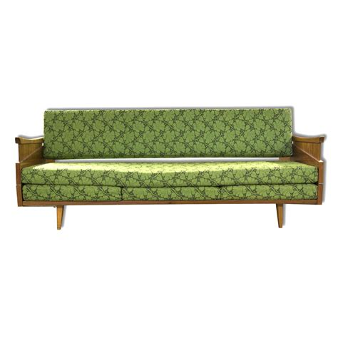 vintage czech sofa bed 1960s for sale at pamono