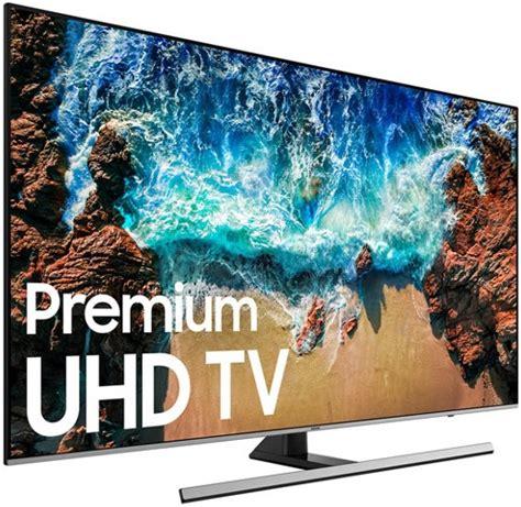 Samsung Un65nu8000 Samsung Compare Uhd Tv