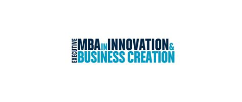 Executive Mba In Munich by Executive Mba In Innovation Business Creation Munich
