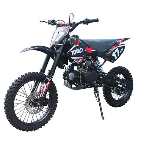 best 125cc dirt bike tao db17 dirt bike