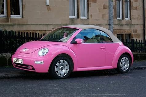 punch buggy car with pink punch buggy cars pinterest volkswagen vw