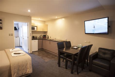 christchurch luxury apartment qualmark 5 1 bedroom
