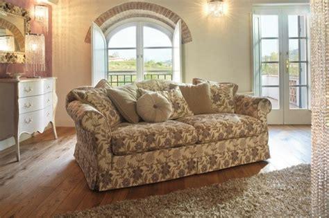 tessuti per coprire divani shabby chic style 55 id 233 es pour un int 233 rieur romantique