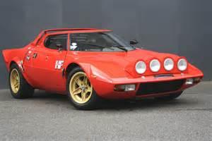 Lancia Stratos Usa 1976 Lancia Stratos Engine 1976 Free Engine Image For