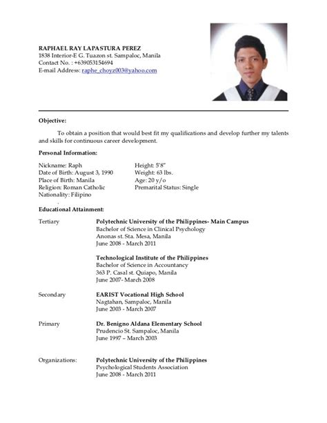 application letter for ojt of bsba sle of resume for bsba ojt resume ixiplay free resume