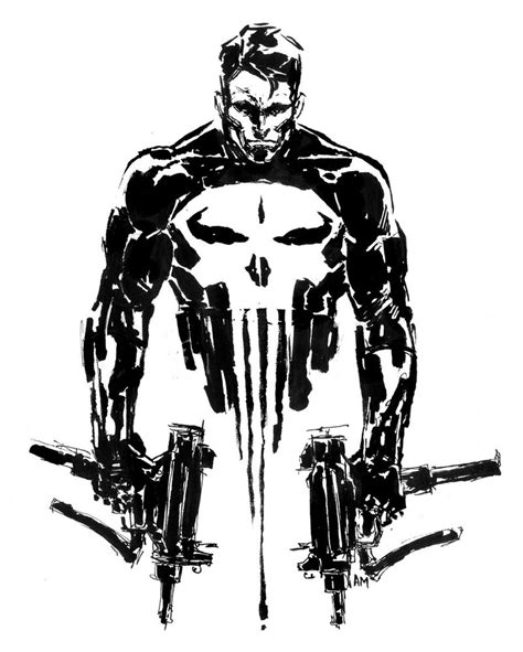 prelude the punisher vs solid snake by