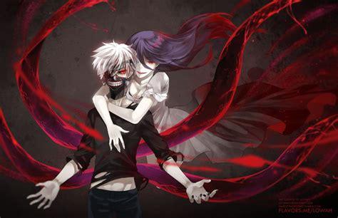 immagini gallery  tokyo ghoul topmanga anime