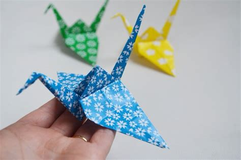 Origami Cool Stuff To Make - cool things to make out of origami comot
