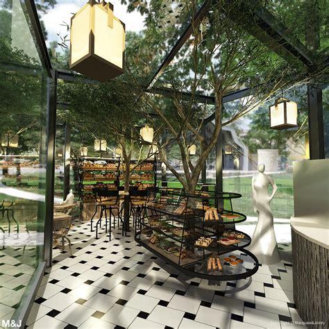 Garden Cafe by Garden Cafe M J