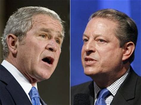 bush v. gore – looking back at the controversial supreme