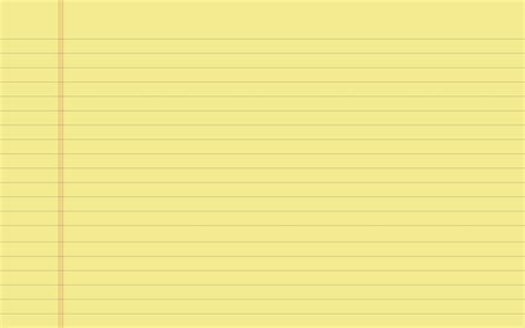 Yellow Notebook yellow notebook paper png world of label