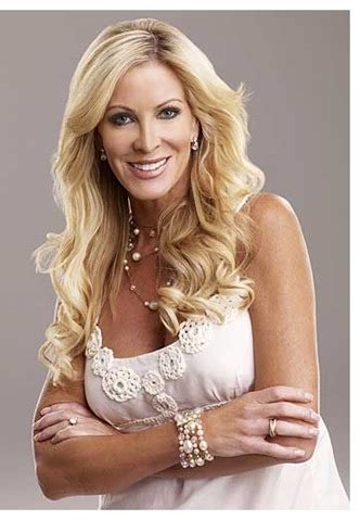 real housewives: gina, george and lauri : one hot mess