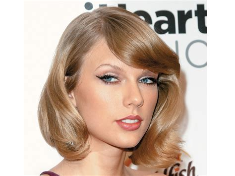 taylor swift hair color formula in studio beth minardi shares tips for duplicating taylor