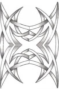 tribal coloring pages letra r tribal coloring pages