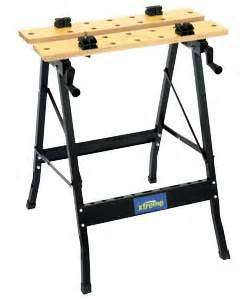 bench watches argos buy challenge xtreme portable folding work bench at argos co uk your online shop for