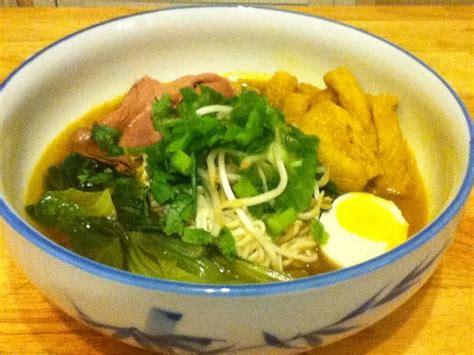 Handmade Ramen Noodles - ramen noodle soup recipe