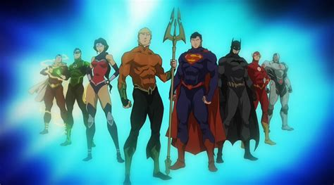 Download Movie Justice League Throne Of Atlantis | fat movie guy justice league throne of atlantis movie