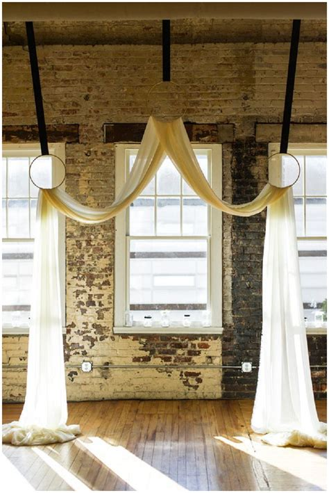 draping designs charleston wedding planner draping services tanis j events